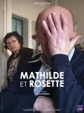 Mathilde et Rosette, affiche