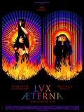 Lux Aeterna, affiche