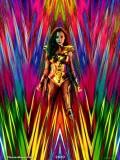 Wonder Woman 1984, affiche