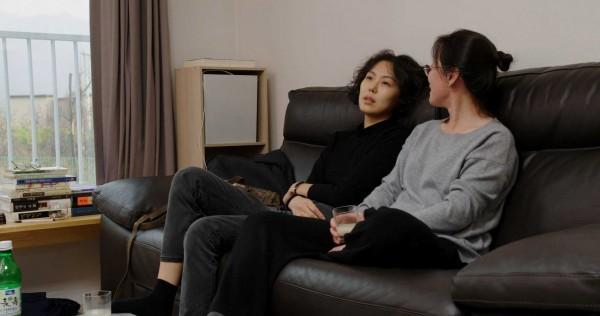 Kim Min-hee (Gam-hee), Seo Young-Hwa (Young-Soon)