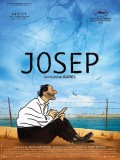 Josep, affiche