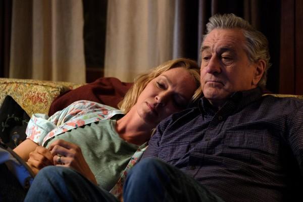 Uma Thurman (Sally), Robert De Niro (Ed)