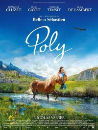 Poly, affiche
