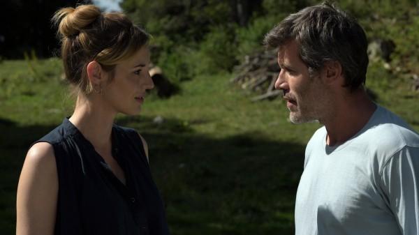 Louise Bourgoin (Patricia), Jalil Lespert (François)