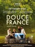 Douce France, affiche