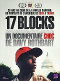 17 Blocks, affiche