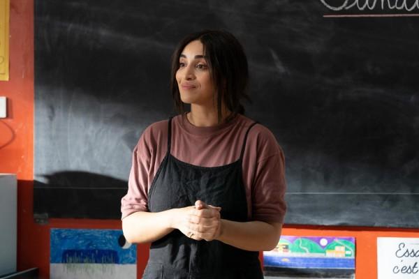 Camélia Jordana (Acteur)