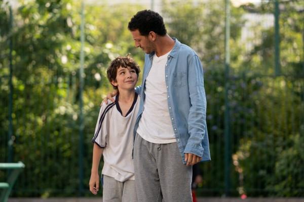 Oscar Pauleau (Bart), Vincent Dedienne (Vincent)