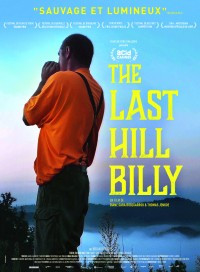 The Last Hillbilly - Affiche