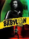 Babylon, affiche.