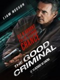 The Good Criminal, affiche.