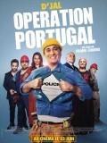 Opération Portugal, affiche