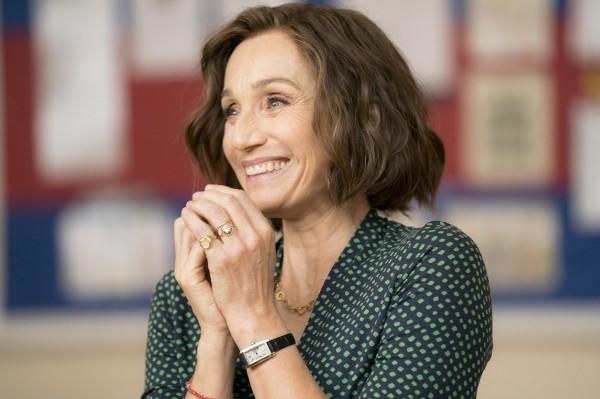 Kristin Scott Thomas (Kate Taylor)