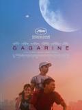 Gagarine, affiche