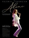 Aline, affiche