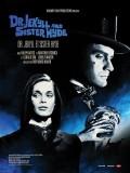Dr. Jekyll et sister Hyde, affiche