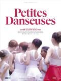 Petites danseuses, affiche