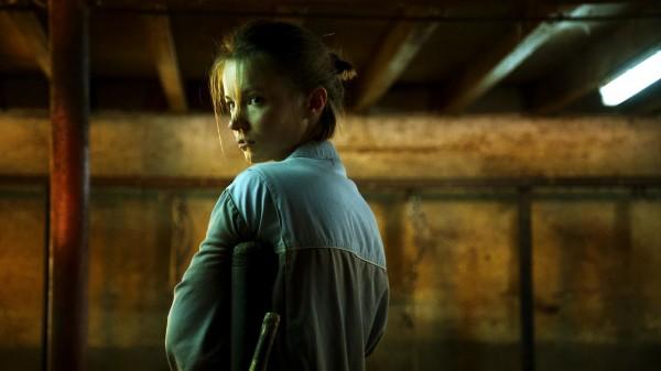 Diane Rouxel (Constance)
