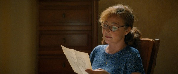 Catherine Frot (Solange)
