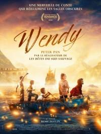 Wendy, affiche