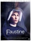Faustine, apôtre de la miséricorde - Affiche