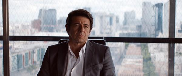Patrick Bruel (Gilles Fontaine)
