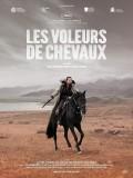 Les voleurs de chevaux, affiche