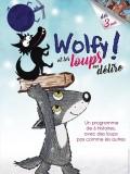 Wolfy & les loups en délire, affiche