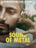 Sound of Metal, affiche