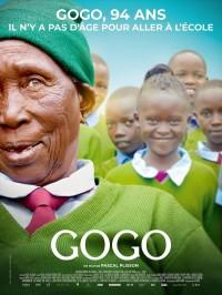Gogo, affiche