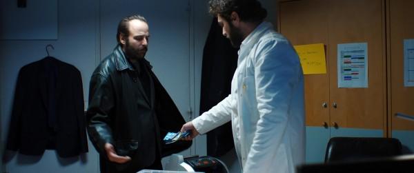 Vincent Macaigne (Mikael), Pio Marmaï (Dimitri)