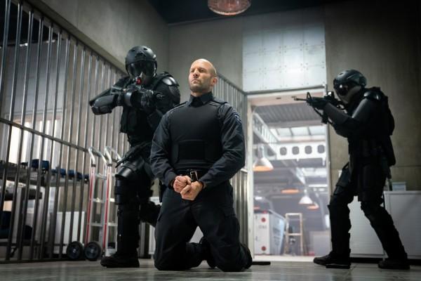 Jason Statham (H)