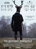 Les Animaux Anonymes, affiche
