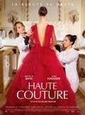 Haute couture - affiche