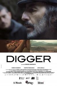 Affiche Digger