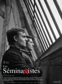 Les Séminaristes - Affiche