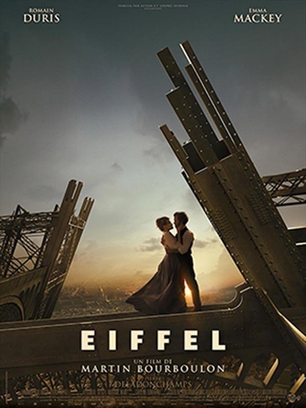 Eifffel, affiche