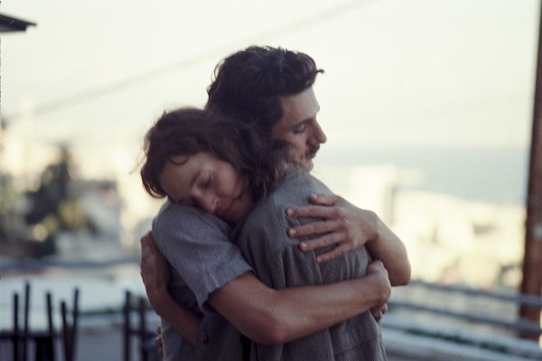 Vincent Lacoste (Fernand Iveton), Vicky Krieps (Hélène Iveton)