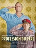 Profession du père, affiche