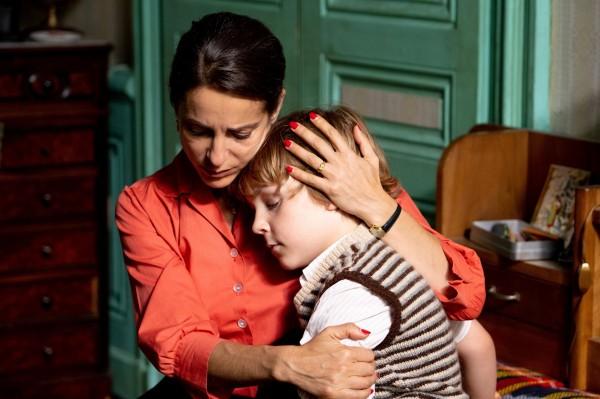 Audrey Dana (Acteur), Jules Lefebvre (Acteur)