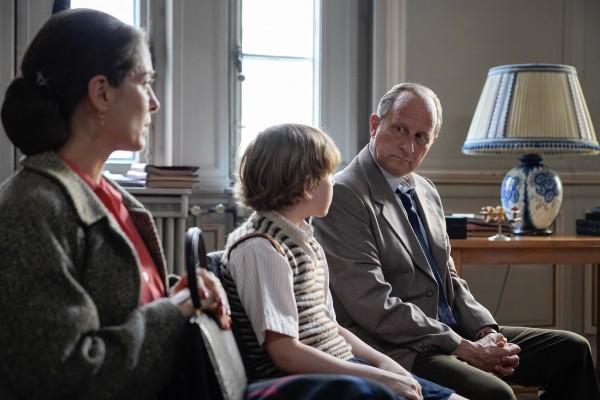 Audrey Dana (Acteur), Jules Lefebvre (Acteur), Benoît Poelvoorde (Acteur)