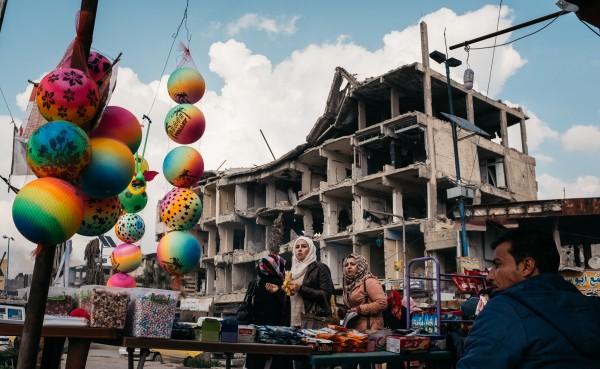 9 jours à Raqqa - extrait
