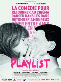 Playlist - Affiche