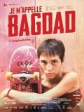 Je m'appelle Bagdad, affiche