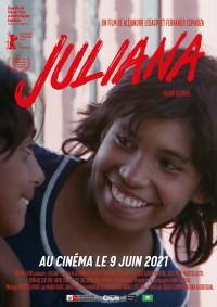 Juliana - Affiche