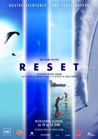 Reset - Affiche