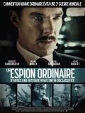 Un espion Ordinaire, affiche