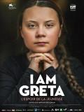 I Am Greta, affiche
