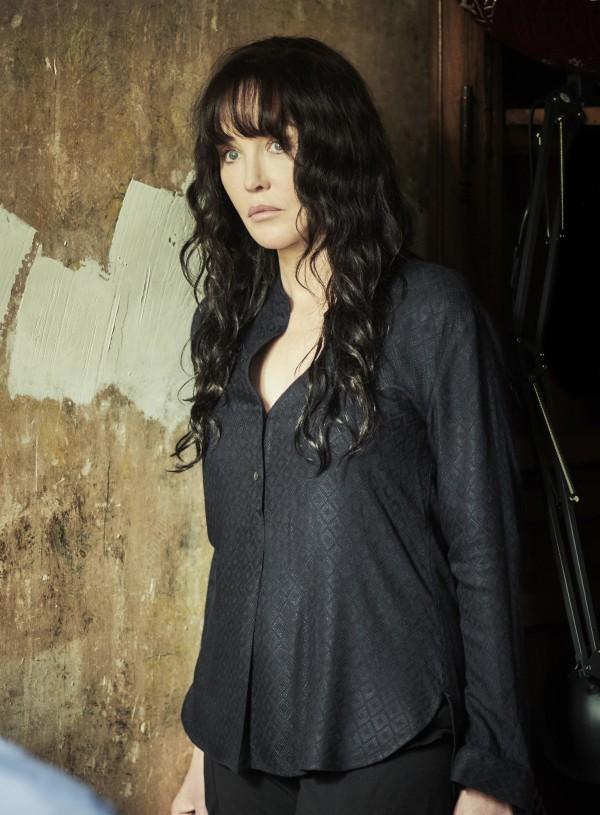 Isabelle Adjani (Acteur)