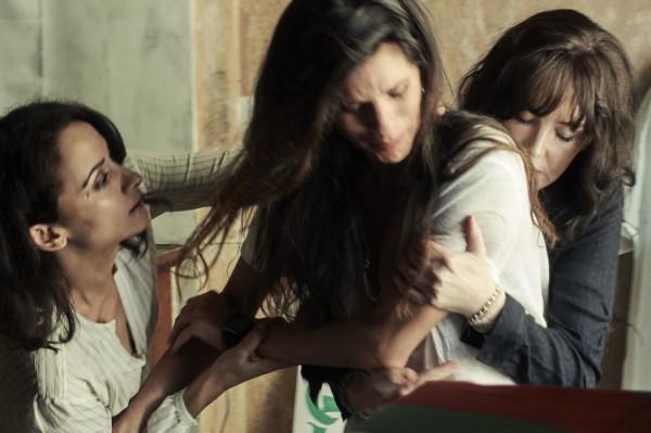 Rachida Brakni (Acteur), Maïwenn (Acteur), Isabelle Adjani (Acteur)